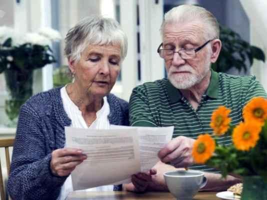 Получение пенсии по наследству дальней